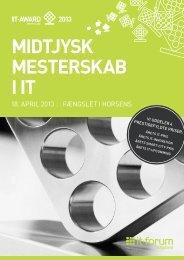 midtjysk mesterskab i it - it-forum midtjylland