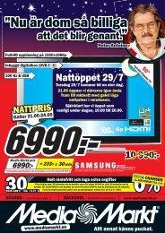 6990:- - Media Markt