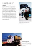 Hiab XS 622 Kapacitet 58 tm - Sawo - Page 4