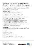 IBM ETS tilbud - Soft Design A/S - Page 2