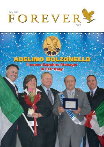 Aprile 2009 - Forever-med.com