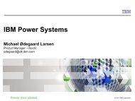 power7 - Soft Design A/S