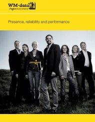 corporate presentations - Tina Thelenius