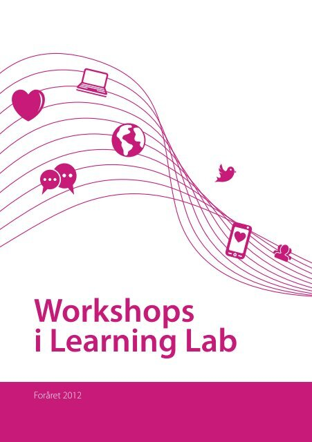 Workshops i Learning Lab - vifin