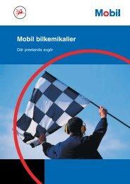 Mobil Gema Brochure