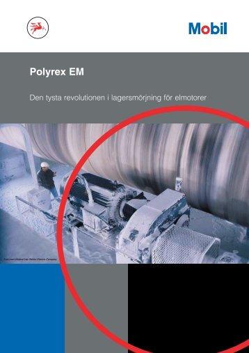Polyrex EM - Mobil
