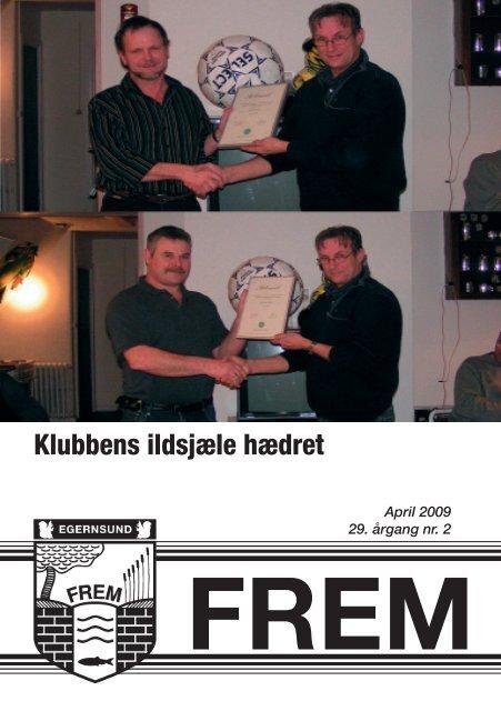 Nr. 2 - Egernsund