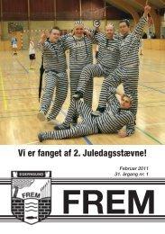 Nr. 1 - Egernsund