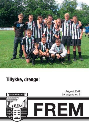 Nr.3 - Egernsund