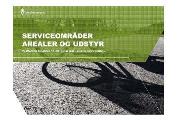 Se præsentationen her - Om vejman.dk