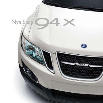 The new Saab Nya Saab - Saabcity