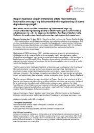 Region Sjælland.pdf - Software Innovation