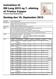 Instruktion - Herning Orienteringsklub