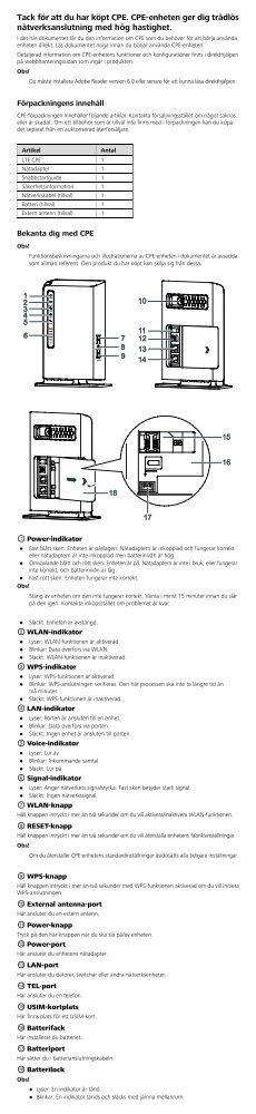 E5172s-22(12V1A) - Tre.se