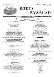 Nr 2 2012 - Boet Byalag