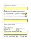 Antrag auf Teilnahme an der Heimarbeit / Telearbeit - Seite 2