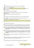 Antrag auf Teilnahme an der Heimarbeit / Telearbeit - Seite 3