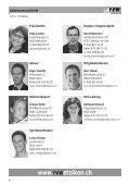 Infoheft 2013/2014 - Radfahrer Verein Wetzikon - Page 6