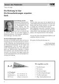 IN FO 10 11 - Radfahrer Verein Wetzikon - Page 4
