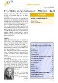 Frohe Festtage Frohe Festtage - Radfahrer Verein Wetzikon - Page 3