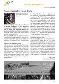 Frohe Festtage Frohe Festtage - Radfahrer Verein Wetzikon - Page 5