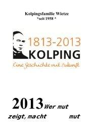 2013Wer mut zeigt, macht mut - Hl-schutzengel-hambuehren.de