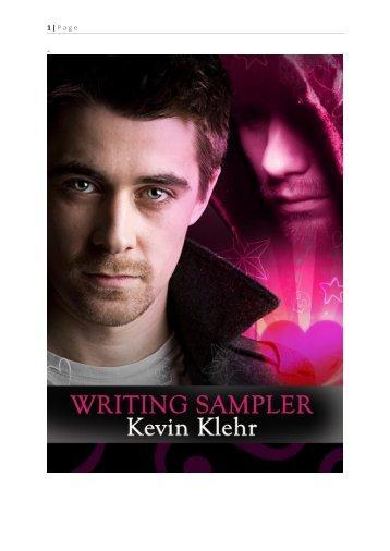 writing-sampler