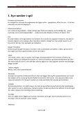 Nye medier i undervisningen som redskaber til internationalisering ... - Page 3