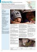 Südamerika vom Spezialisten. - Seite 7