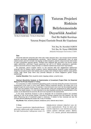 Tam Metin (PDF) - Temmuz 2013