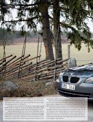 Ladda ner artikeln BMW 5-serie 520d