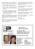 TopSpin 1/11 - Tennisclub Teufenthal - Seite 5