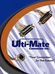 Ulti-Mate Catalogue - Walcom
