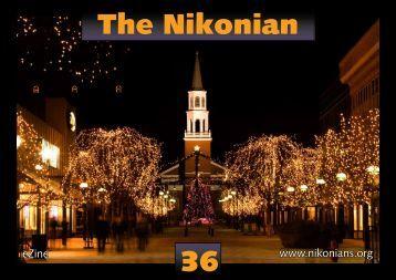 The Nikonian 36