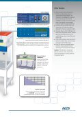 Polymerase Chain Reaction Cabinets - Esco - Page 5