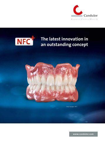 NFC+ teeth - Candulor