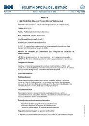 Instalacion y mantenimiento sistemas electromedicina - Consulta de ...