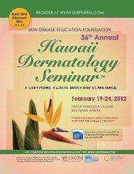 Dermatology Seminar - Global Academy for Medical Education
