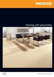 Flooring with personality. - parchetdelux.com