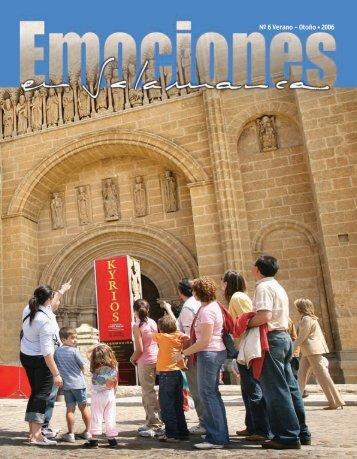 revista EMOCIONES nº 6 6 ar - Consulta de Obligaciones ...