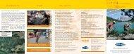 Info – Service Freeridestrecke Events - Tiroler Zugspitz Arena