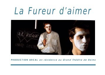 Dossier La fureur aimer.pdf - Arcal