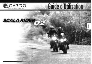 Manuel Scala Rider Q..