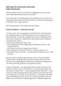 """""""gottes Schöpfung – Lebenshaus für alle"""" - Lothar Kreyssig ... - Page 4"""