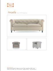 Arcadia Design: R. & D. Poltrona Frau - Bms