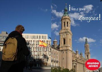 Zaragoza!