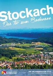 Stockach – Das Tor zum Bodensee