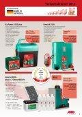 Elektrozaun 2015 / Barteld GbR - Page 7