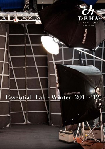 Essential Fall - Winter 2011