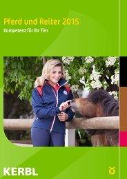 Pferd und Reiter 2015 Barteld GbR